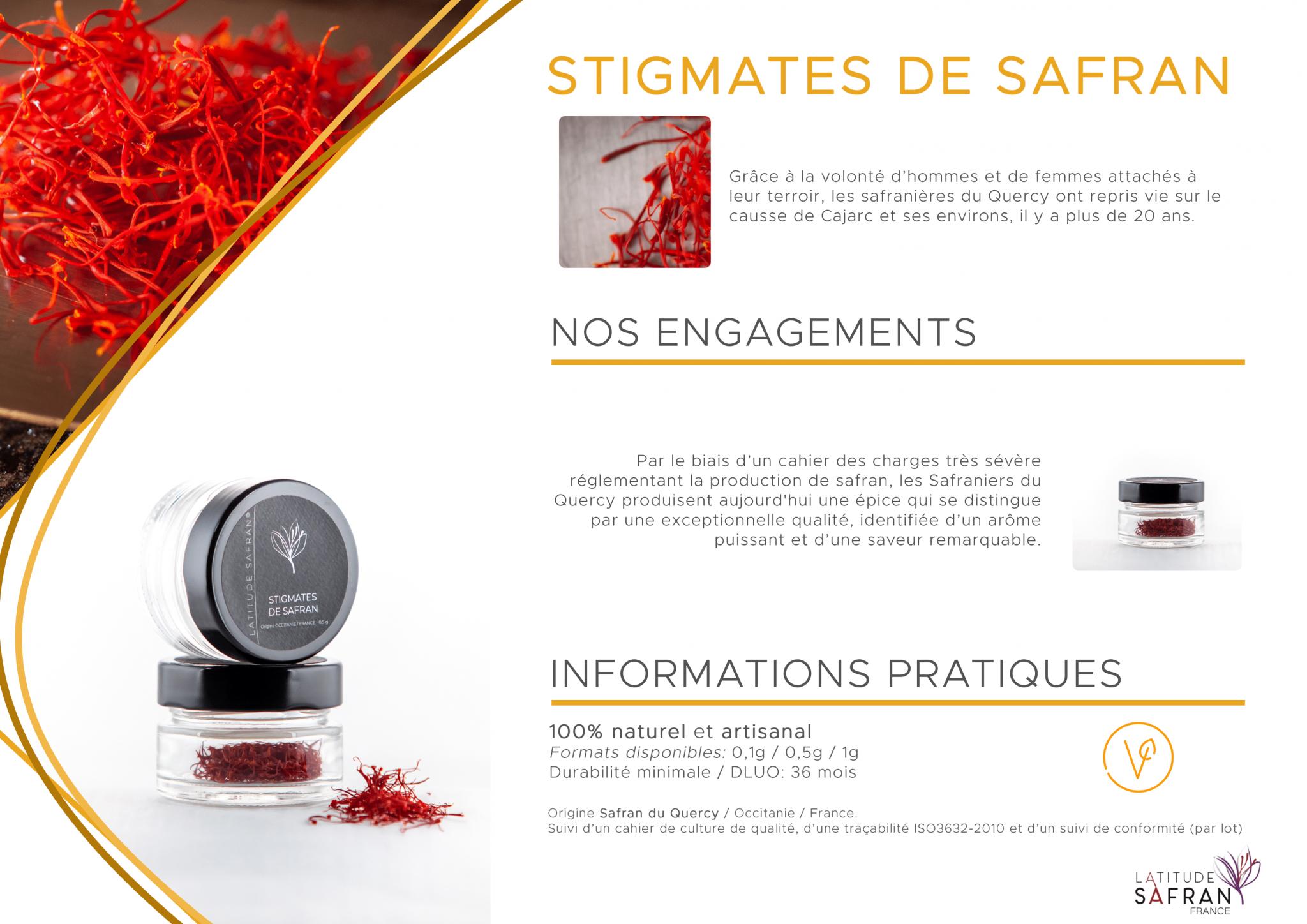 Stigmates de Safran-1